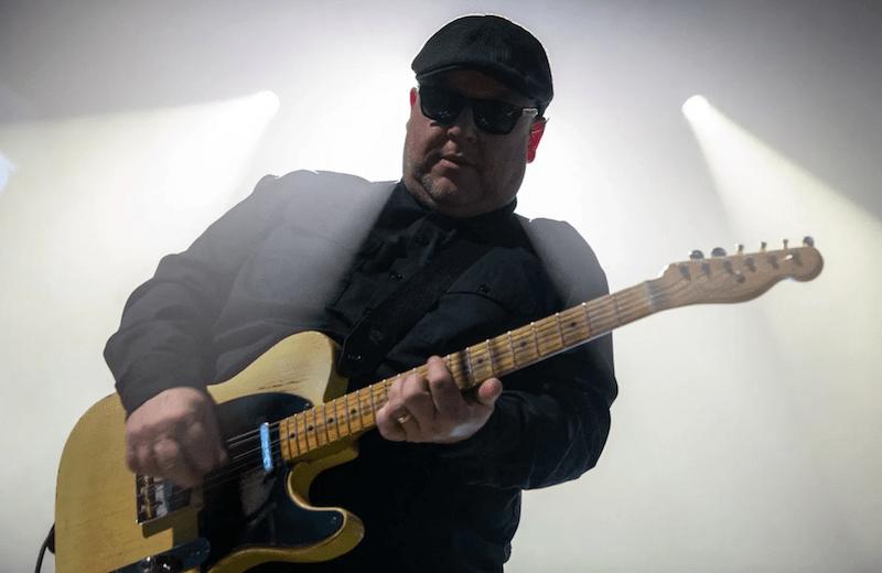 Pixies, photo by Debi Del Grande intimate 2019 fall tour dates