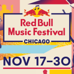 Red Bull Music Festival Chicago 2019