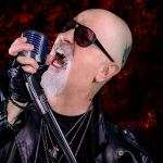 Rob Halford announces holiday album