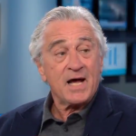 Robert De Niro on CNN