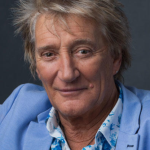 Rod Stewart prostate cancer remission Drew Gurian