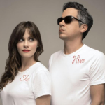 She & Him Christmas 2019 Tour