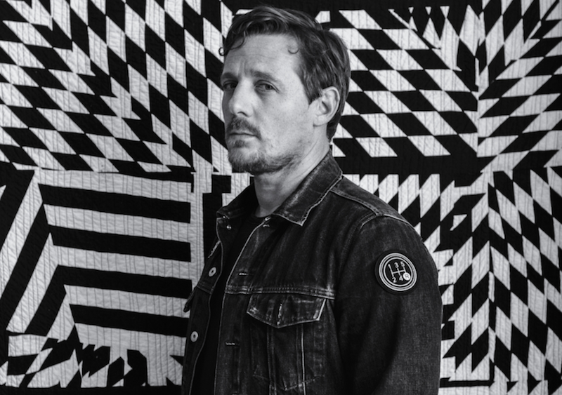 Sturgill Simpson sound & fury album stream netflix anime