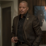 Terrence Howard Retiring Empire