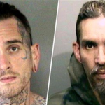 The Ghost Ship fire trial Max Harris and Derick Almena, photo via Alameda County Sheriff's Office