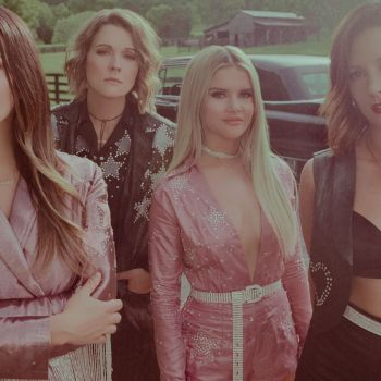 The Highwomen, photo by Alysse-Gafkjen