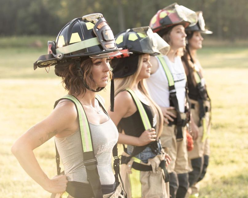 The Highwomen photo by Nicki Fletcher