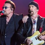 U2 Joshua Tree Tour India