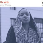 Kyle Meredith With... Jamila Woods