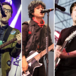 Weezer Green Day Fall Out Boy Hella Mega Tour 2020