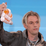 aaron carter mental health issues the doctors