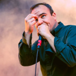 future islands northampton video new songs debut