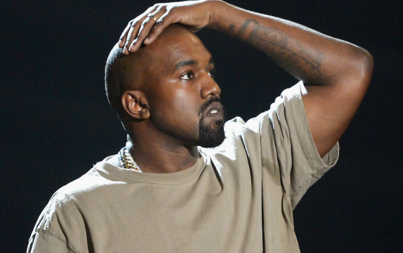 kanye jesus is king delayed release date