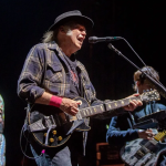 neil young rainbow of colors song stream new