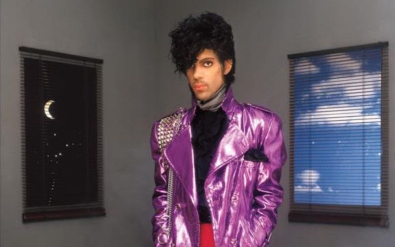 Prince - 1999 Deluxe Reissue, photo by Allen Beaulieu