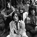 The Rolling Stones, photo via PA Media