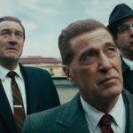 New Irishman Trailer