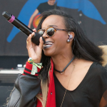 Angel Haze Black Butterfly