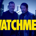 Atticus Ross Trent Reznor Watchmen Extended Track