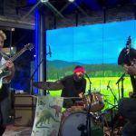 Big Thief on CBS This Morning: Saturday