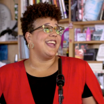 Brittany Howard Tiny Desk Concert NPR watch