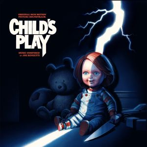 Child's Play (Waxwork Records)