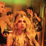Charly Bliss Supermoon EP stream Ebru Yildiz