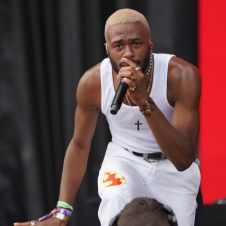 DUCKWRTH at Austin City Limits 2019, photo by Amy Price