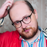 Dan Deacon Frank Hamilton Mystic Familiar Sat By a Tree Tour Dates New Album