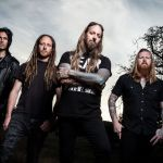 DevilDriver drop off Static-X tour