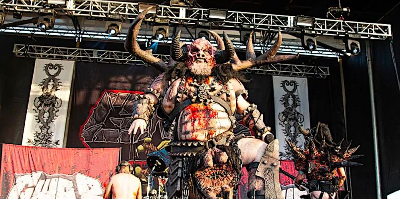 GWAR announce 2019 holiday shows