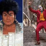 Gary Glitter Joker Rock and Roll Part 2 Royalties Warner Bros WB