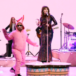 Jenny Lewis Rabbit Hole Andrew Lipovsky NBC The Tonight Show Starring Jimmy Fallon