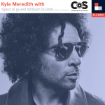 Kyle Meredith With... William DuVall of Alice In Chains