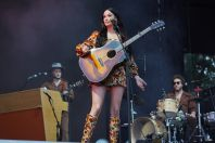 Kacey Musgraves at Austin City Limits 2019, photo by Amy Price