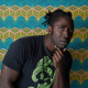 Bloc Party new single Between Me and My Maker Kele, photo by Asia Werbel