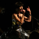 Kimbra Secret Tapes