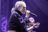 Metric at Austin City Limits 2019, photo by Amy Price