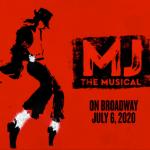 Michael Jackson broadway musical