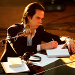Nick Cave and the Bad Seeds Ghosteen Album Stream Kerry Brown