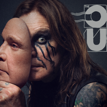 Ozzy Osbourne The Opus Blizzard of Ozz