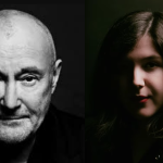 "Phil Collins and Lucy Dacus cover song ""In the Air Tonight"" Halloween 2019 EP"
