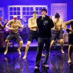 Rex Orange County 10/10 The Tonight Show Starring Jimmy Fallon Andrew Lipovsky:NBC