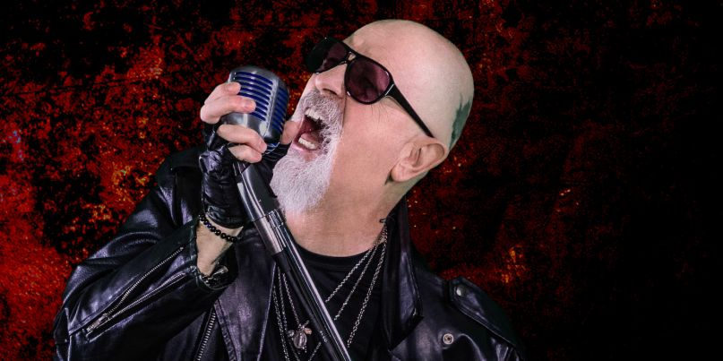Rob Halford interview holiday album
