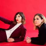 Sleater-Kinney animal new song stream