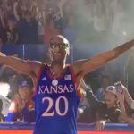 Snoop Dogg at University of Kansas