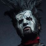 Masked Static-X singer seemingly revealed