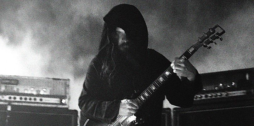 Sunn O))) new song Frost (C)
