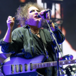 The Cure 40 Curaetion Anniversary Box Set