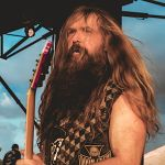 Zakk Wylde not on Ozzy's new album